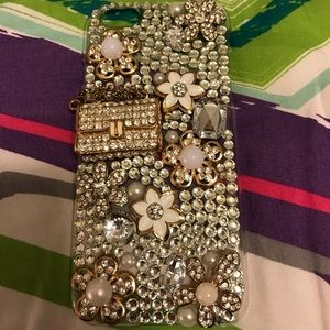 iPhone 6 Gorgeous Bling case💎💎💎